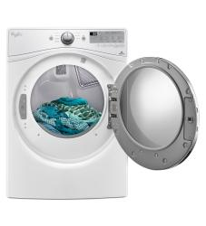 Brand: Whirlpool, Model: WED90HEFW