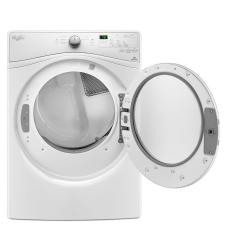 Brand: Whirlpool, Model: WED75HEFW