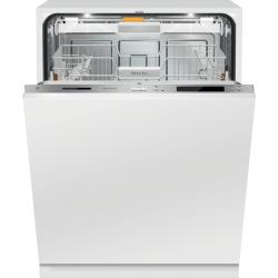 Brand: MIELE, Model: G6985SCVI, Color: White