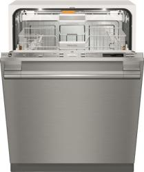Brand: MIELE, Model: S6565SCVISF, Color: Stainless Steel