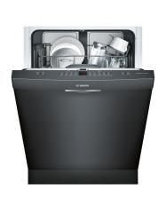 Brand: Bosch, Model: SHS63VL2UC, Color: Black