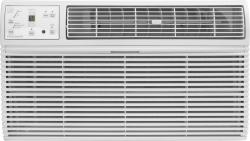 Brand: FRIGIDAIRE, Model: FFTA0833S1, Style: 8,000 BTU Room Air Conditioner