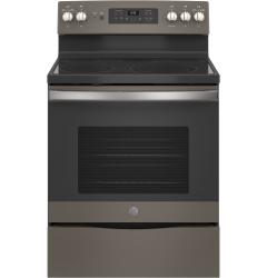 Brand: GE, Model: JB655DKBB, Color: Slate