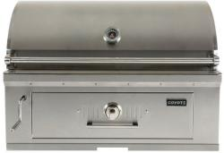 Brand: Coyote, Model: C1CH36, Style: 36 Inch Charcoal Grill