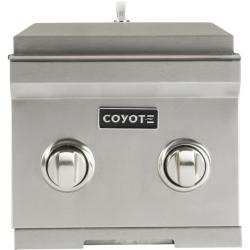 Brand: Coyote, Model: C1DBLP, Fuel Type: Natural Gas