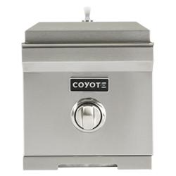 Brand: Coyote, Model: C1SBNG, Fuel Type: Natural Gas