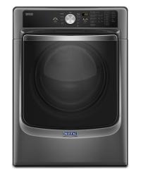 Brand: Maytag, Model: MED8200FW, Color: Metallic Slate