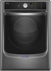 Brand: Maytag, Model: MED8200FC, Color: Metallic Slate
