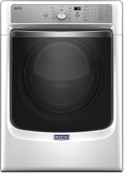 Brand: Maytag, Model: MED8200FC, Color: White