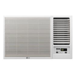 Brand: LG, Model: LW1816HR, Style: 18,000 BTU Room Air Conditioner