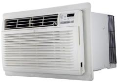 Brand: LG, Model: LT1236HNR, Style: 11,200 BTU Thru-the-Wall Air Conditioner