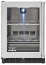 Brand: Viking, Model: VRCI5240GXSS, Style: Left Hinge Door Swing