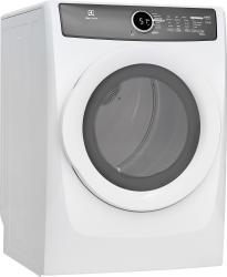 Brand: Electrolux, Model: EFME417SIW, Color: White