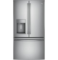 Brand: General Electric, Model: GFE28GBLTS, Color: Stainless Steel
