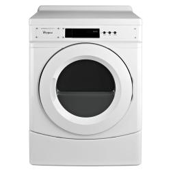Brand: Whirlpool, Model: CED9060AW, Color: White