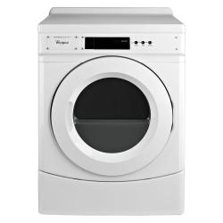 Brand: Whirlpool, Model: CGD9060AW, Color: White