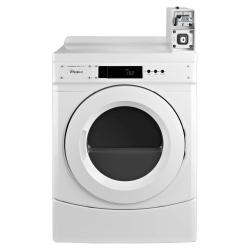 Brand: Whirlpool, Model: CED9050AW, Color: White