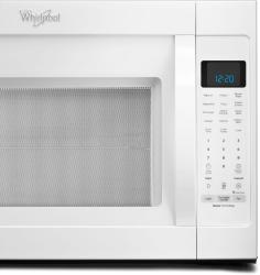 Brand: Whirlpool, Model: WMH53520CS