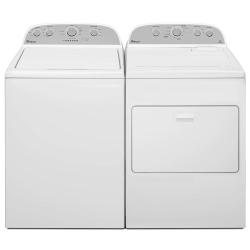 Brand: Whirlpool, Model: WED49STBW