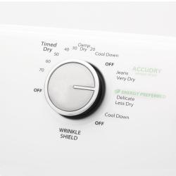 Brand: Whirlpool, Model: WED5000DW
