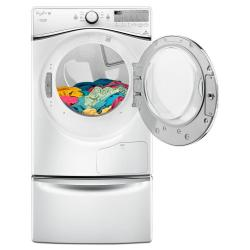 Brand: Whirlpool, Model: WED99HEDW