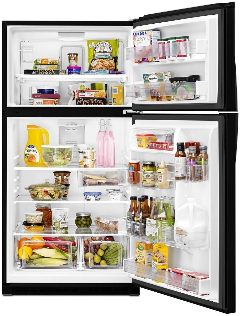 Wrt511szd Whirlpool Wrt511szd Top Freezer Refrigerators