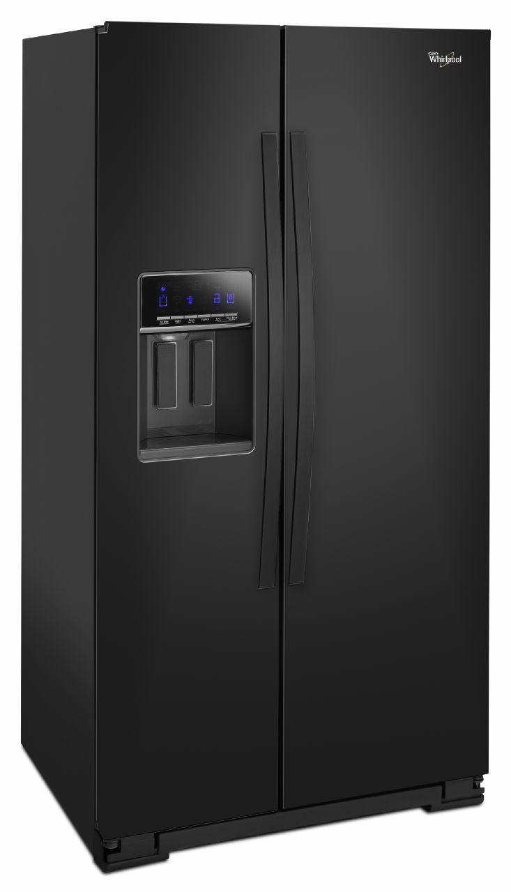 Wrs571cidm Whirlpool Wrs571cidm Side By Side Refrigerators