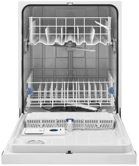 wdf520pad whirlpool wdf520pad built in dishwashers. Black Bedroom Furniture Sets. Home Design Ideas