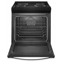 Brand: Whirlpool, Model: WEC530H0DB