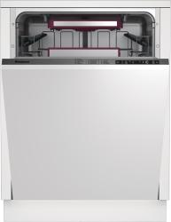 Brand: Blomberg, Model: DWT58500FBI, Color: Panel Ready