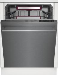 Brand: Blomberg, Model: DWT59500, Color: Stainless Steel