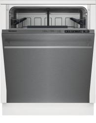Brand: Blomberg, Model: DW55502SS, Color: Stainless Steel