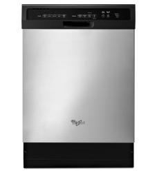 Brand: Whirlpool, Model: WDF550SAFW, Color: Stainless Steel