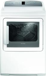 Brand: Fisher Paykel, Model: DG7027G1, Color: White