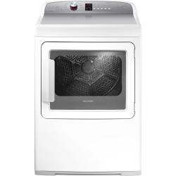 Brand: Fisher Paykel, Model: DE7027P2, Color: White