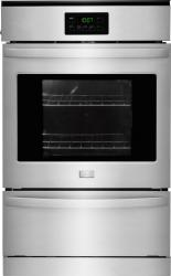 Brand: FRIGIDAIRE, Model: FFGW2425Q, Color: Stainless Steel