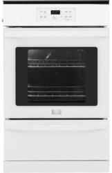 Brand: FRIGIDAIRE, Model: FFGW2425Q, Color: White