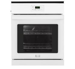 Brand: Frigidaire, Model: FFEW2415Q, Color: White