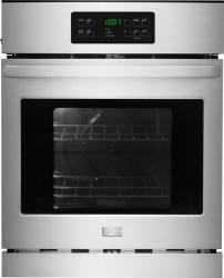 Brand: Frigidaire, Model: FFEW2425QW, Color: Stainless Steel