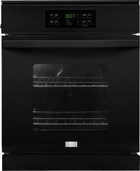 Brand: FRIGIDAIRE, Model: FFEW2425Q, Color: Black