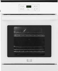 Brand: FRIGIDAIRE, Model: FFEW2425Q, Color: White