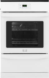 Brand: FRIGIDAIRE, Model: FFGW2415Q, Color: White