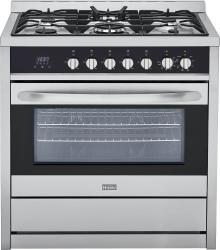 Brand: Haier, Model: HCR6250ADS, Color: Stainless Steel