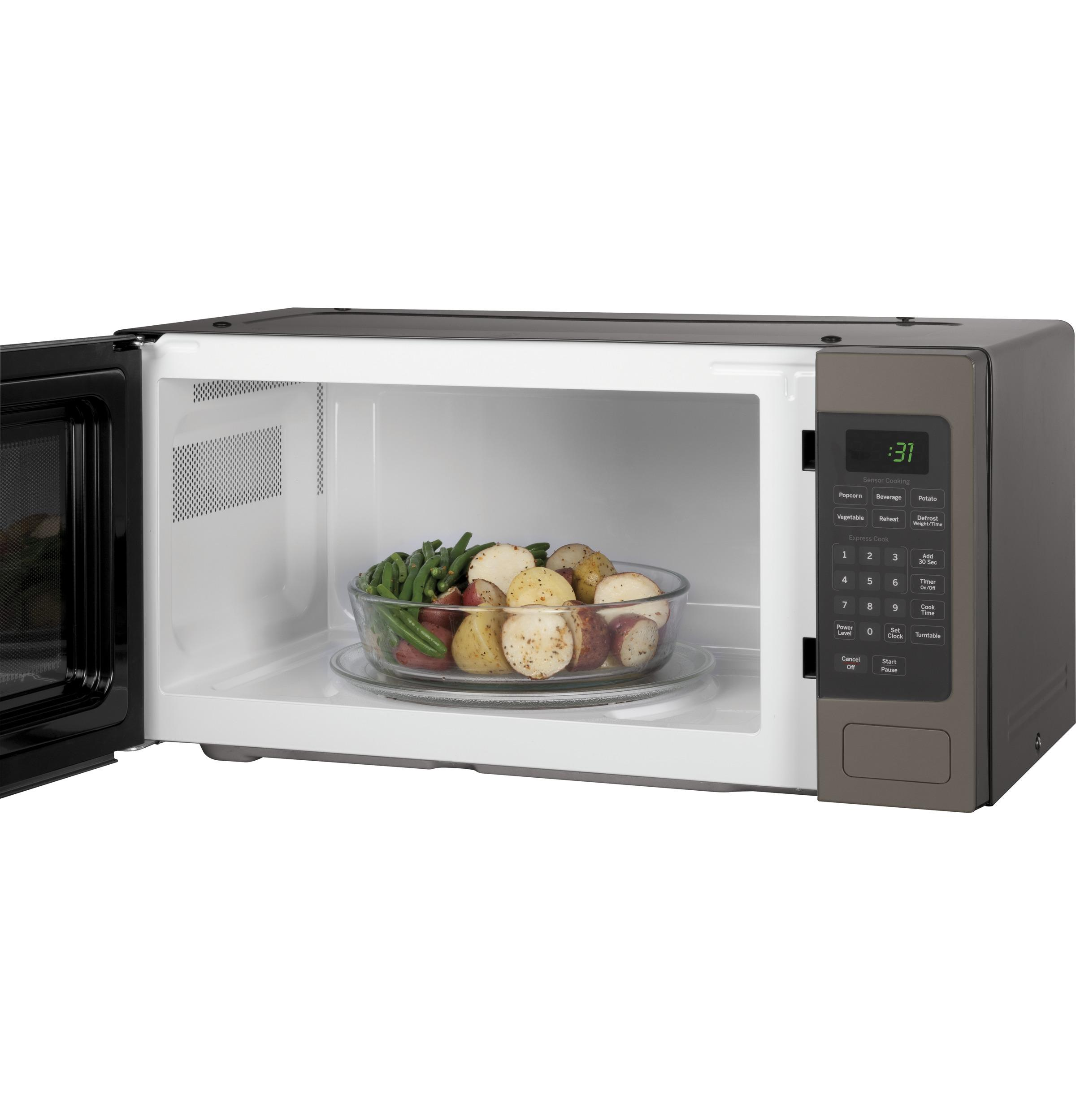 Countertop Microwave In Bisque Color : PEM31DFCC Ge pem31dfcc Profile Countertop Microwaves Bisque