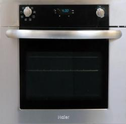 Brand: Haier, Model: HCW2460AES, Color: Stainless Steel