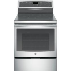 Brand: GE, Model: PHB920, Color: Stainless Steel