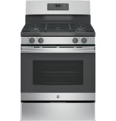 Brand: General Electric, Model: JGB645EEKES, Color: Stainless Steel