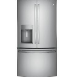 Brand: General Electric, Model: GFE26GMKES, Color: Stainless Steel