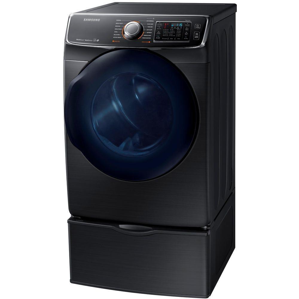 Dv50k7500e Samsung Dv50k7500e Electric Dryers