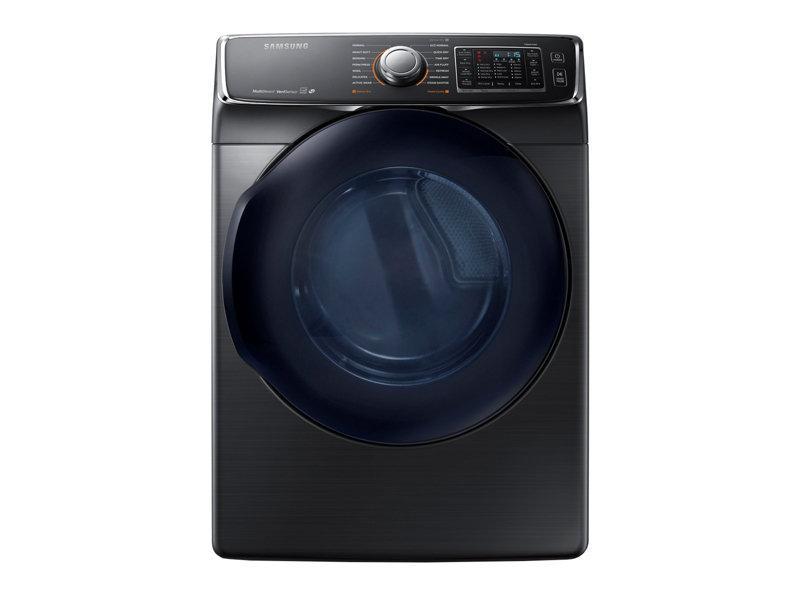 Dv50k7500g Samsung Dv50k7500g Gas Dryers